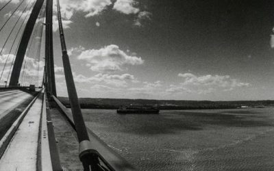 La Seine, en attendant l'Armada…