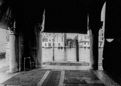 Rue de Venise - Photographie de Stéphane DUBOC
