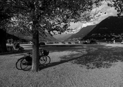 Lac de Come- Photographie de Stéphane DUBOC