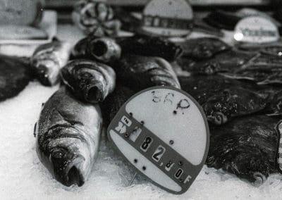 Le Franc passage à l'Euro - Photographie Stéphane Duboc
